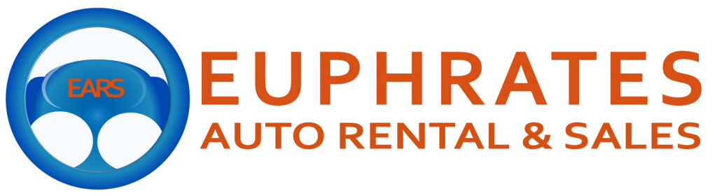 Logo for Car Rental & Sales Company