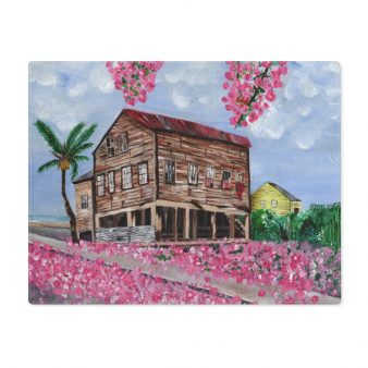 placemat-belize-old-house-caribbean